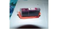 Заправка перезаправляемых картриджей HP 178 и HP 920 без чипов - инструкция
